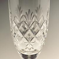 Kelso Champagne flutes